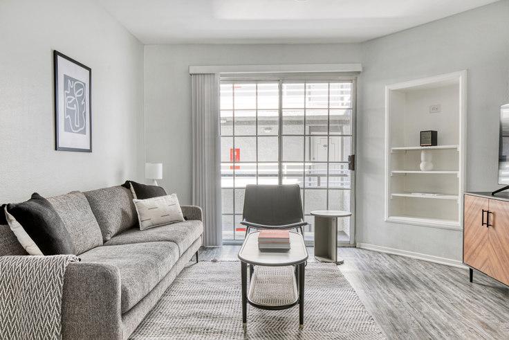 1 bedroom furnished apartment in 4378 Sepulveda Blvd 538, Sherman Oaks, Los Angeles, photo 1