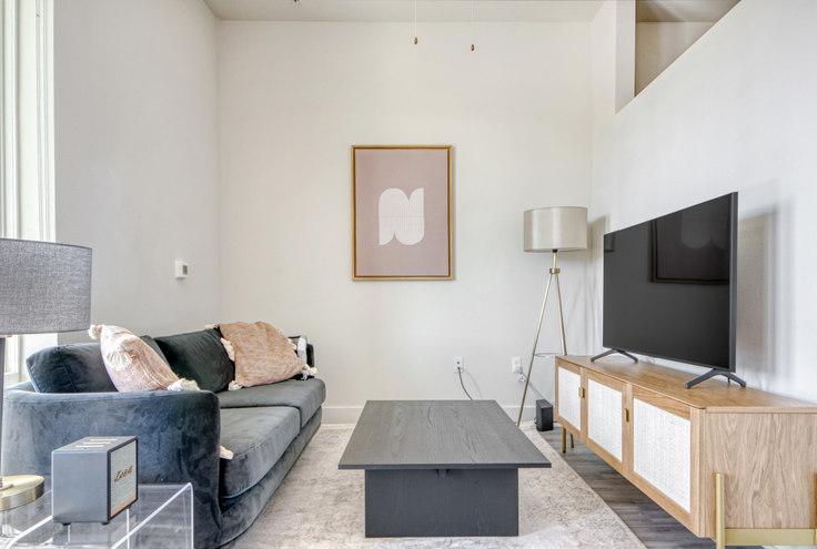 1 bedroom furnished apartment in Camden RiNo, 3235 Larimer St 61, RiNo, Denver, photo 1