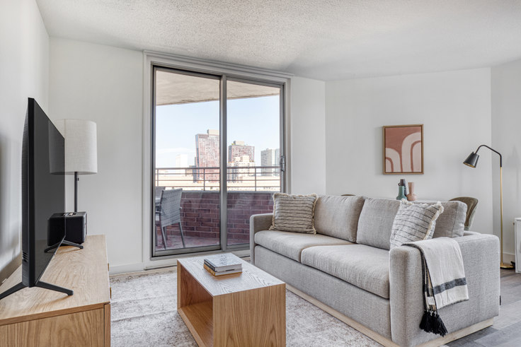2 bedroom furnished apartment in 520 2nd Ave 666, Kips Bay, New York, photo 1